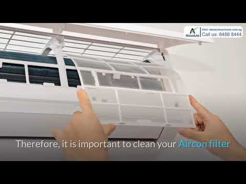 5 Reasons Why Your Aircon Is Dripping Water