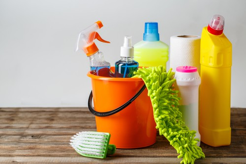use-of-environmentally-friendly-products