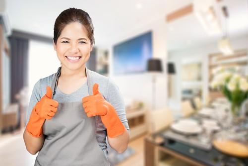 Job Description for Maids (2021)