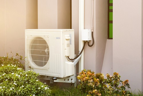 Who Should Clean The Aircon After End of Tenancy?