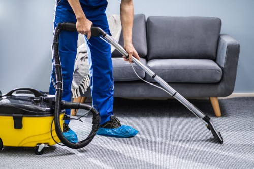 Benefits Of Hiring Office Carpet Cleaning Service