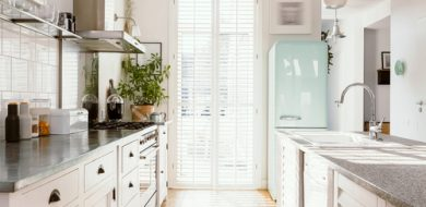 How Do I Keep My Kitchen Clean All The Time?