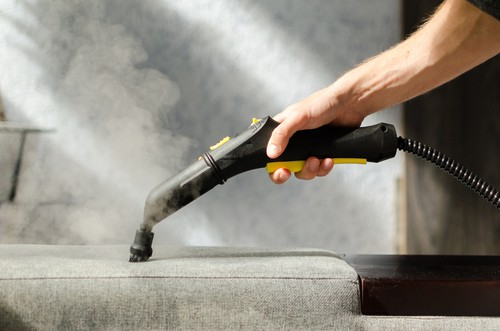 How Often Do We Need to Steam Clean Sofa